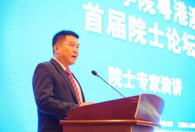 劉青:抓住灣區時代機遇 做強東莞生物產業