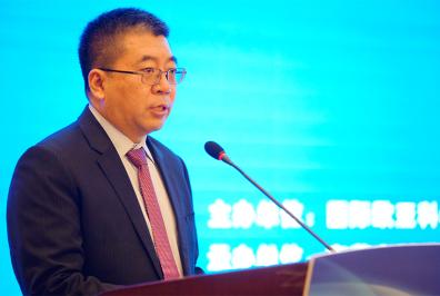 李世鵬:發力大數據 東莞將成「世界智能工廠」
