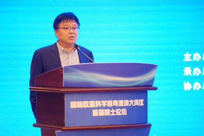 趙生捷:新一代信息技術人才在東莞的發展機遇