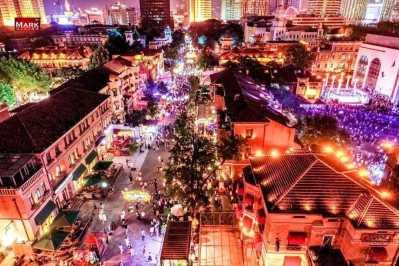 「夜經濟」成為中國經濟新興活力源