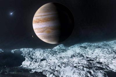 人類有望造訪的六顆衛星有何秘密