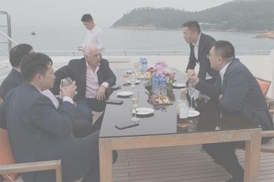 帕斯特拉納:海通社架起中國與世界溝通的橋樑