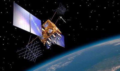 中國衛星:助力國際防災減災