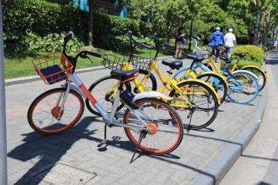 南方日報評:共享單車市場 一地雞毛就該自己掃