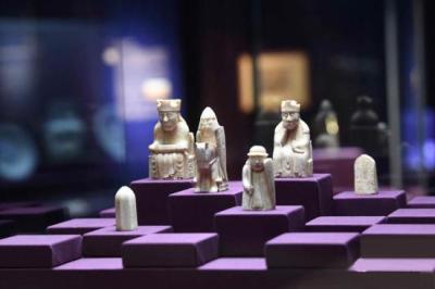 大英博物館斥資6400萬英鎊建新館 將展現更多文物