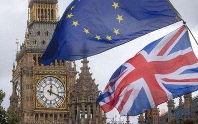 英國「脫歐」進程進入關鍵期