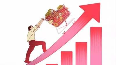 消費市場持續較快增長 消費成中國經濟增長第一驅動力
