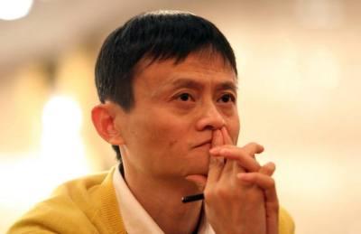 馬雲卸任董事局主席 自言退而不休