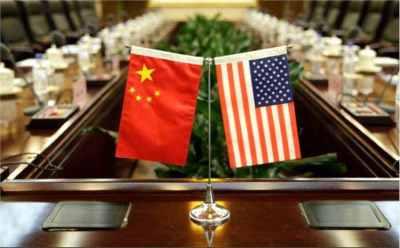 劉鶴應邀赴美舉行新一輪中美經貿高級別磋商