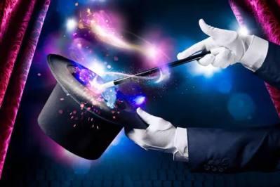 以創新探索魔術的市場化演出之路