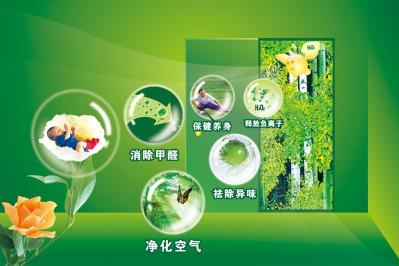 昱康環保牆衣:未來或取代傳統內牆裝飾材料