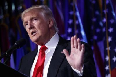 法美髮生貿易摩擦 美國將關稅「武器」揮向盟友?
