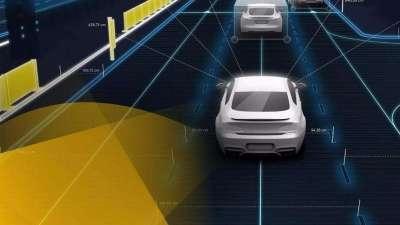 神經網絡技術幫自主駕駛汽車識別幻影物體