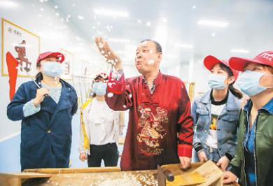 中醫藥增色工業旅遊