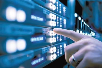 新基建助推 數據中心建設將迎爆發期
