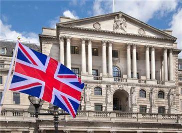 英國央行加緊評估負利率政策
