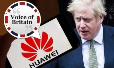 華為10億英鎊投資落子英國 主攻光電子研發製造