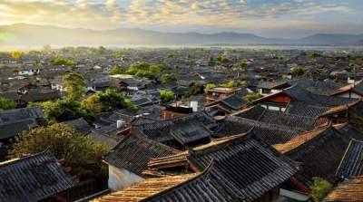 麗江旅遊業 轉型拓新路