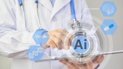 AI潛入 「潤」新藥研發於無聲