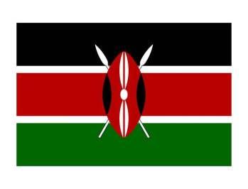 肯尼亞期待借助服貿會促進經濟復甦