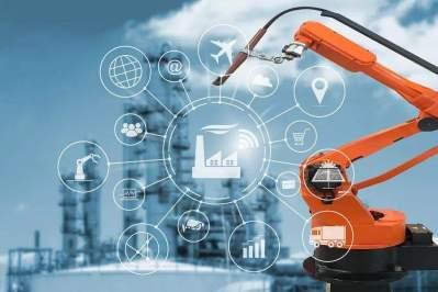 中國安徽:「5G+工業互聯網」助力製造業轉型升級