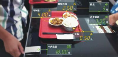 中科雲餐:顛覆傳統堂食的先行者