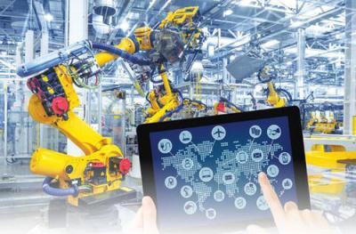 新一批項目密集簽約 先進製造業再蓄力