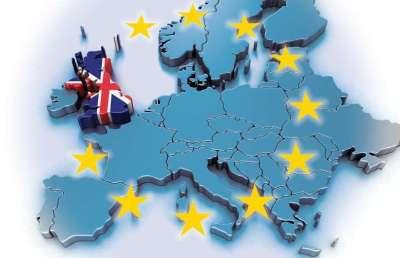 英國和歐盟未來關係談判再延期