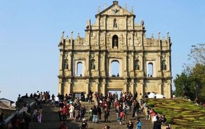 澳門推出暢遊嘉年華活動增強旅遊吸引力