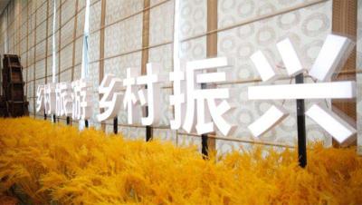 中國西安長安區探尋鄉村振興「良方」