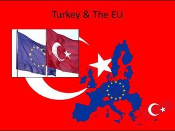 歐盟稱與土耳其分歧擴大、雙方關係「走向分水嶺」