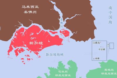 新加坡貿工部預估新加坡經濟2020年下滑5.8%