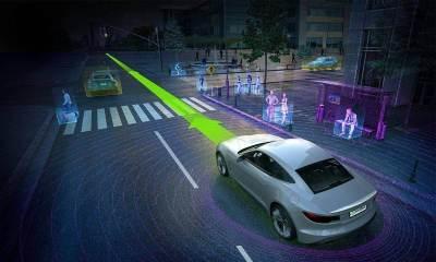 中國工信部:加快推動智能網聯汽車產業發展