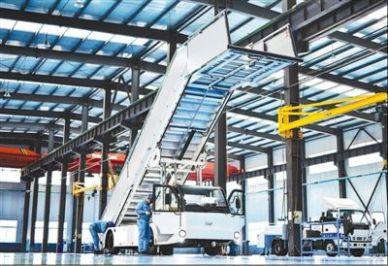 1至2月規上工業企業利潤增長1.79倍