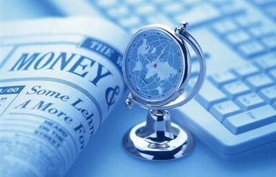 IMF上調今年全球經濟增長預期至6%