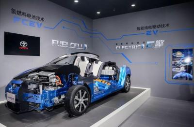 聚焦碳達峰、碳中和 汽車行業加速電動化轉型