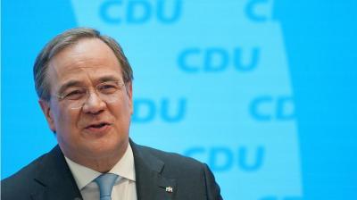 德國或將提前完成新冠疫苗接種工作