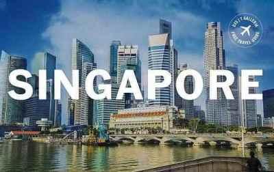 新加坡第一季度GDP增長1.3%